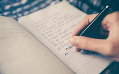 Process Management – Basics or Bust